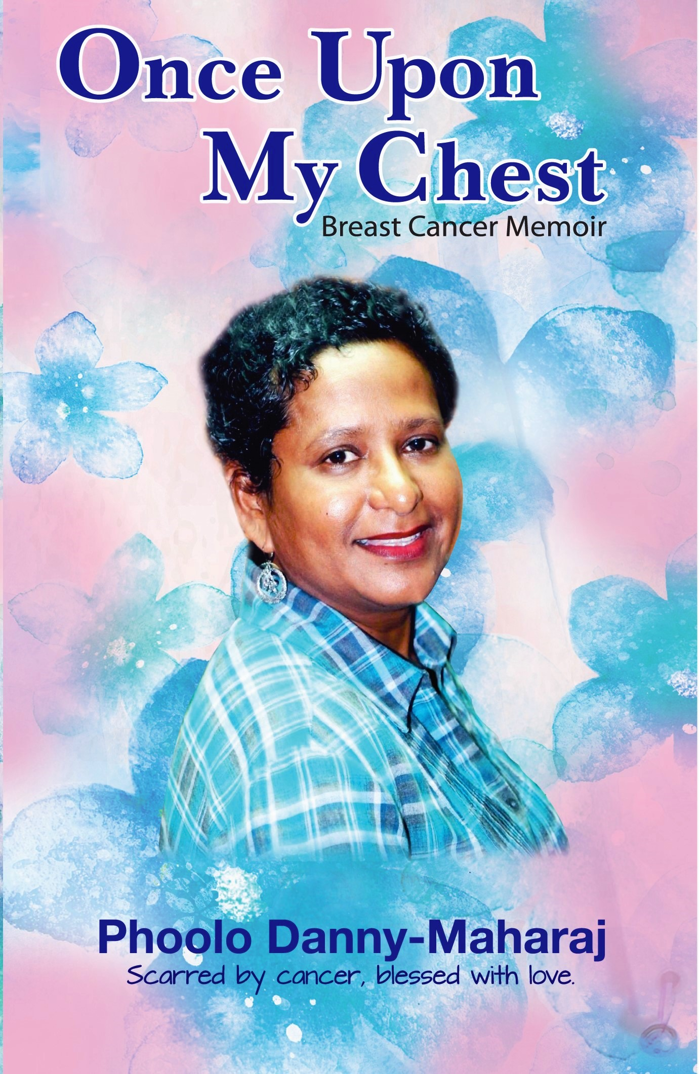 Cancer Survivor Phoolo Tells Her Story in New Book