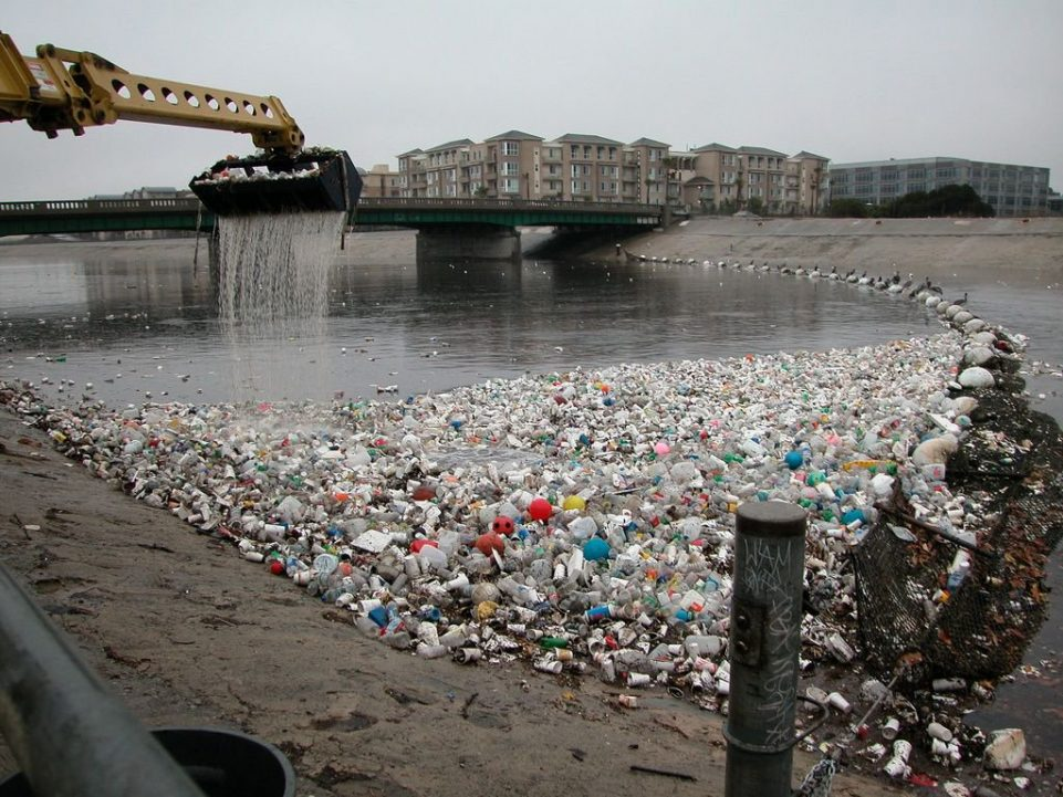 FFOS Congratulates Castara on Self-imposed Plastic Ban