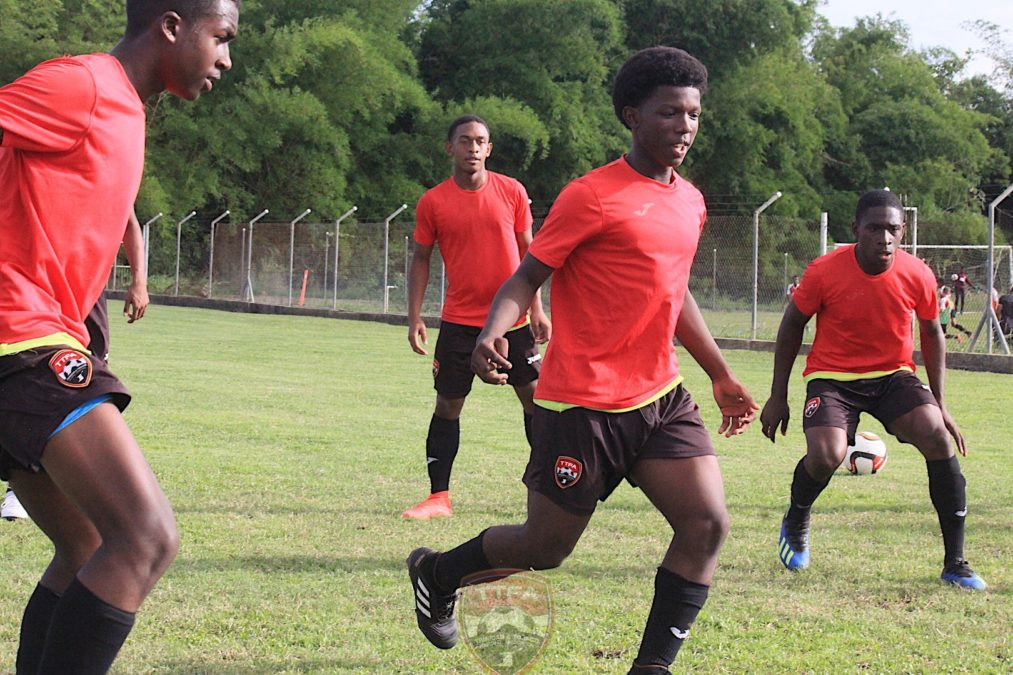 Selection Controversy As U15 Football Squad Named