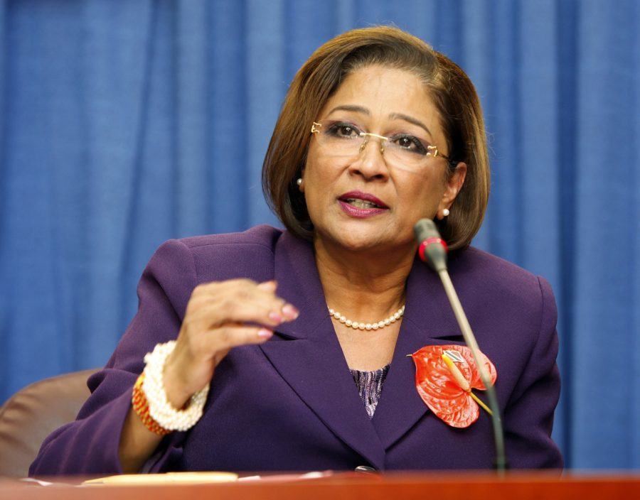 Rowley: Kamla, Anand Refusing to go on Affidavit to Defend 2011 SOE