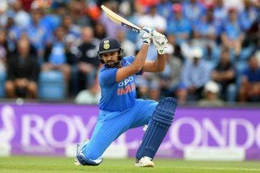 Kohli Named India captain for Tests, ODIs, T20s