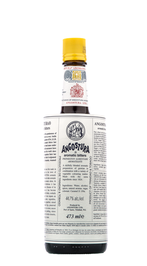 Angostura Records $52.6M in Profits