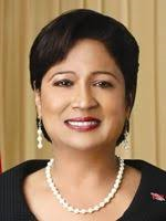Kamla: Call Elections Now
