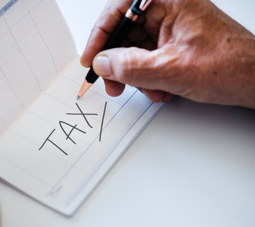 Up-To-Date Taxes not a Must to Get VAT Bonds