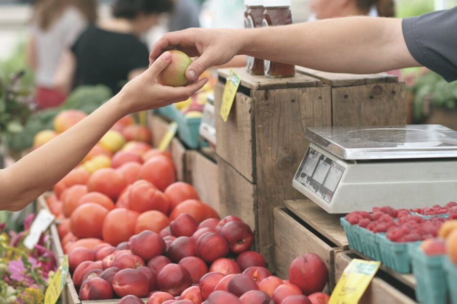 Consumer Affairs Division: Buy Local Food