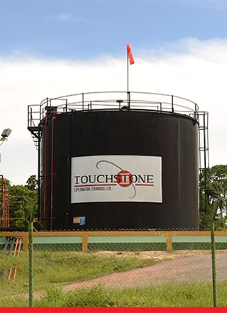 Touchstone Finds Natural Gas in Trinidad