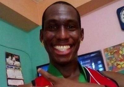TT Special Olympian Murdered