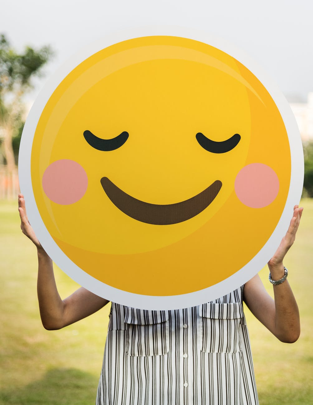 Commentary: The Happiest People Make the Most of Everything