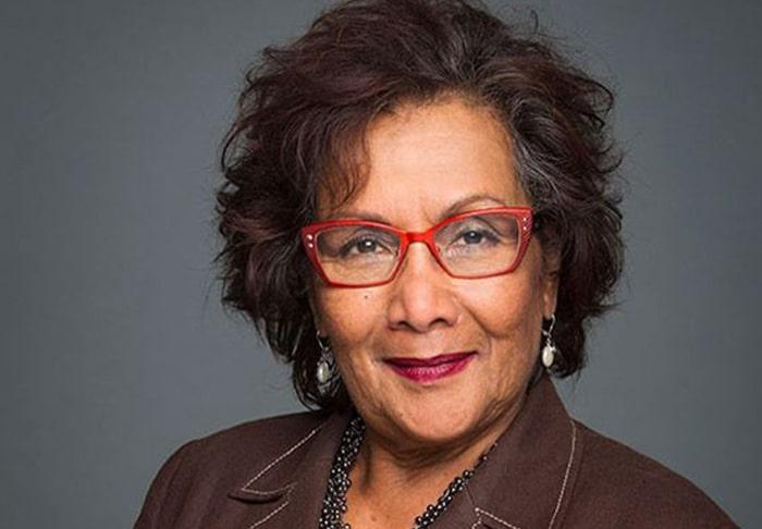 Trinidad-born Doctor is Longest Serving Female Canadian MP