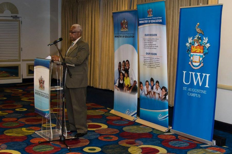 Education Minister Calls on Opposition MPs not to Criticise Government