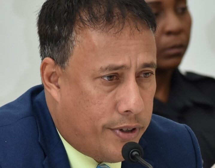 Griffith on TTFA Suspension: Give Normalisation Committee Full Control