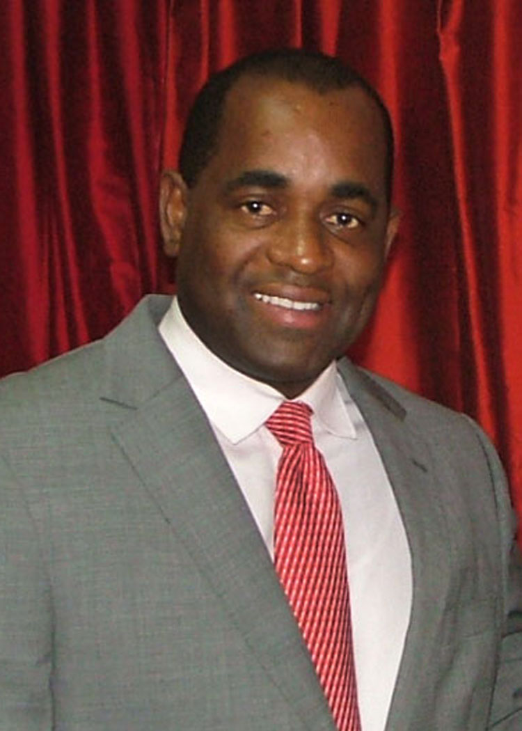 Dominica PM: Elections will Take Place on Friday