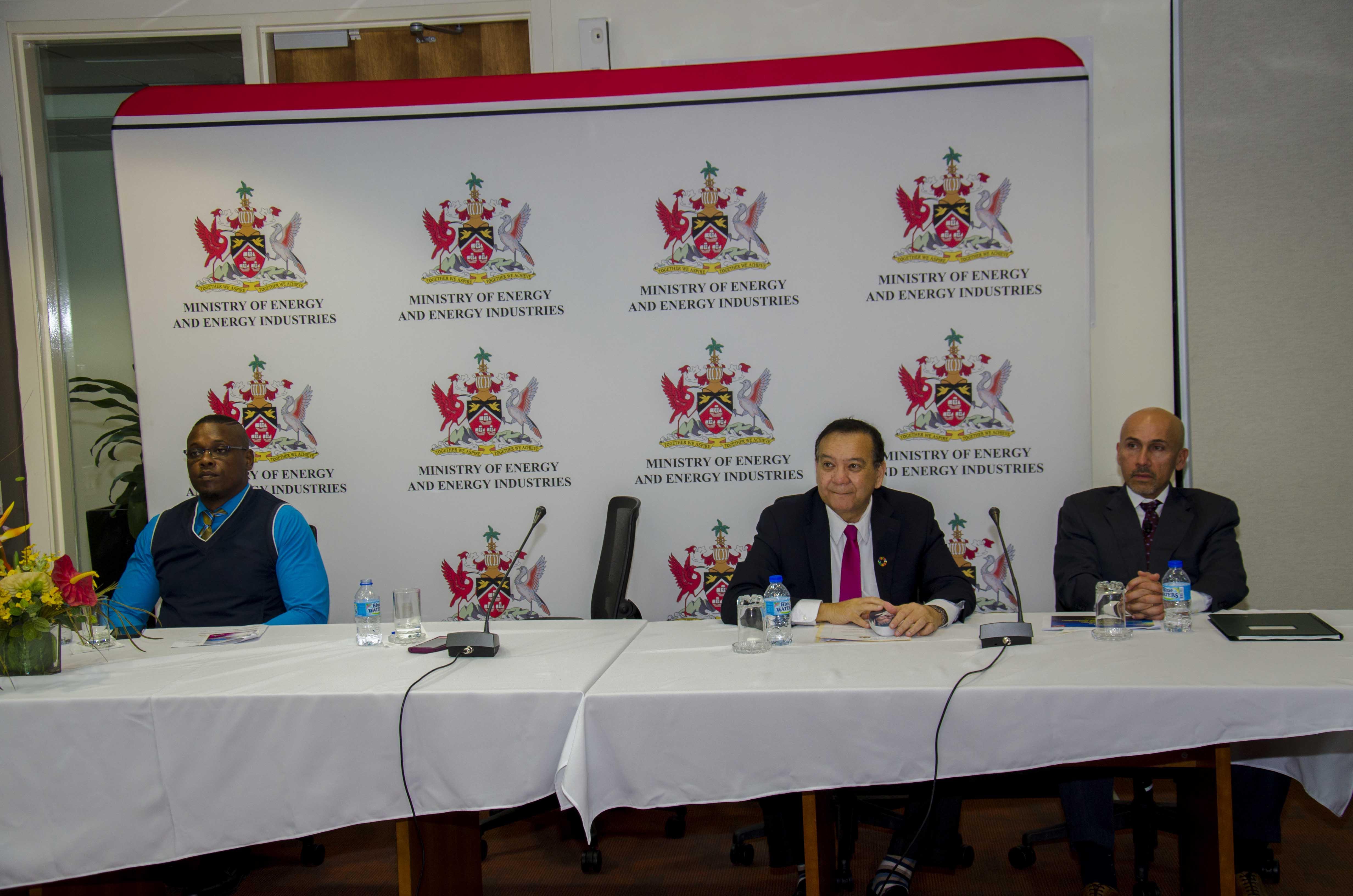 Trinidad & Tobago has 13.5 Years of Gas Reserves