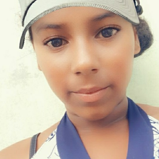 12-year-old Girl Missing