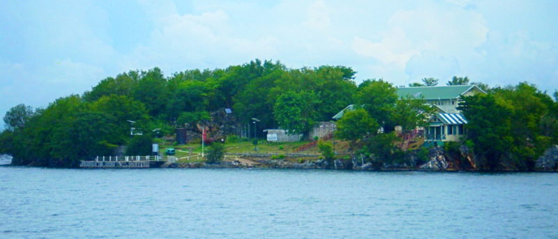 Parang on Nelson Island