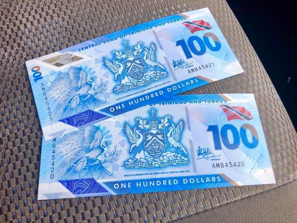 Can Merchants Refuse Old $100 bill?