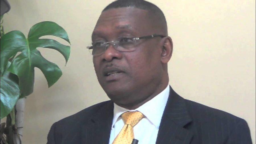 Former POS Mayor Tim Kee Dies