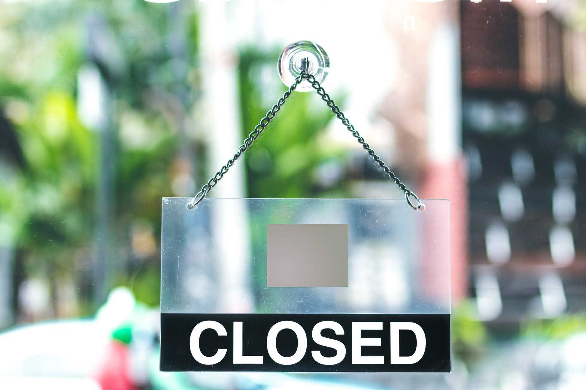 TTPS Firearms Section Closed
