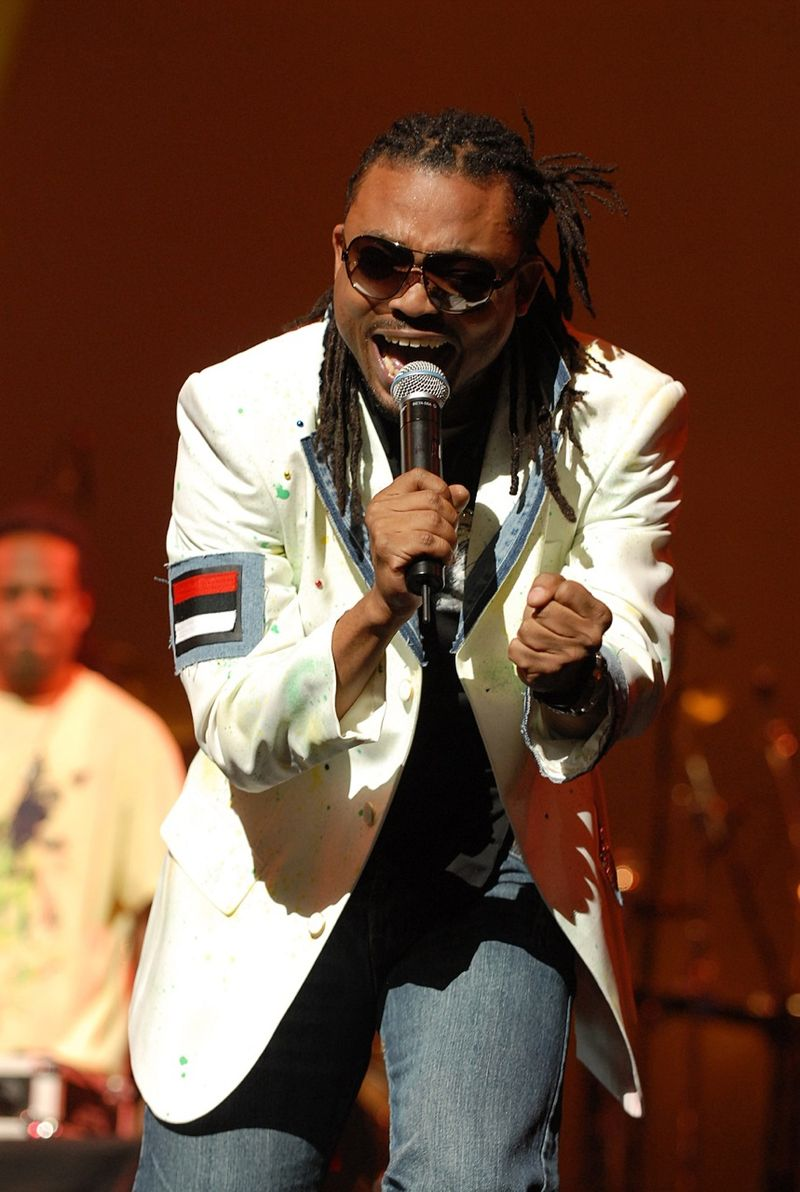 Machel Monday Comes to an End