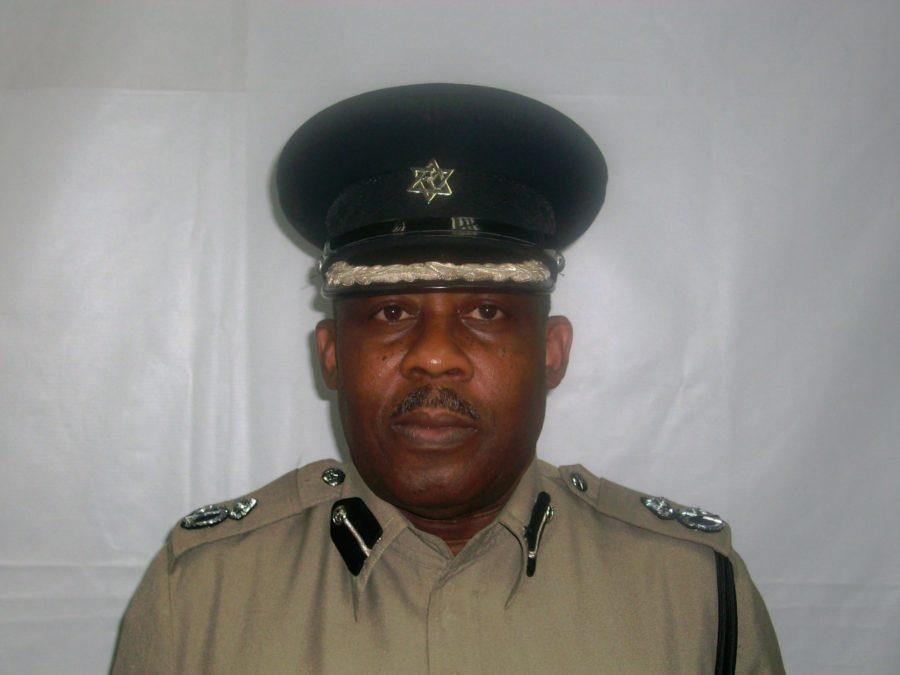 Ex-Deputy Police Commissioner Maurice Piggott Passes Away