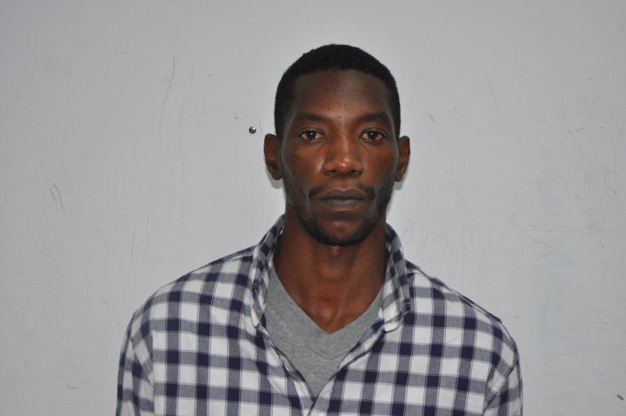 Arima Man in Court for Triple Murder