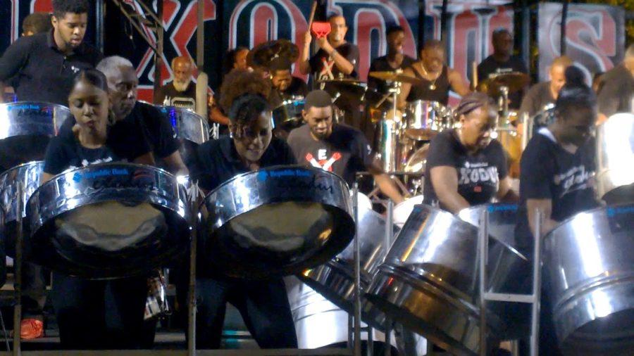 Exodus, Renegades Lead Bands into Pan Semis