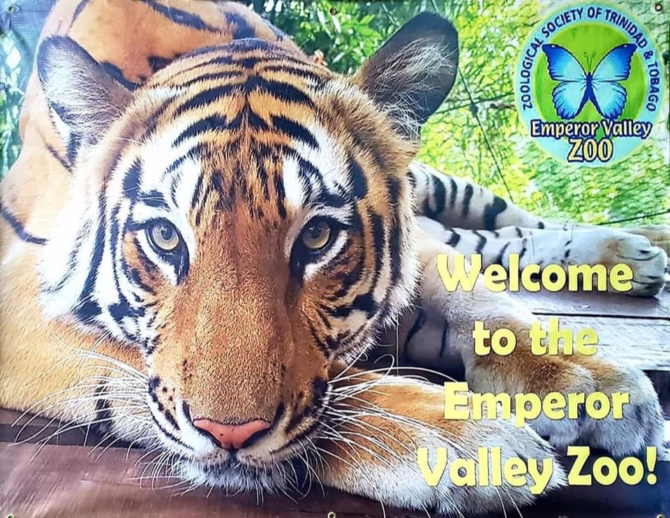 Emperor Valley Zoo Closes for One Week