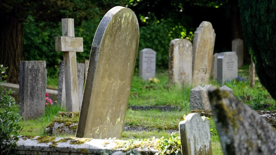 No Church, Home Visits in Covid-19 Funerals