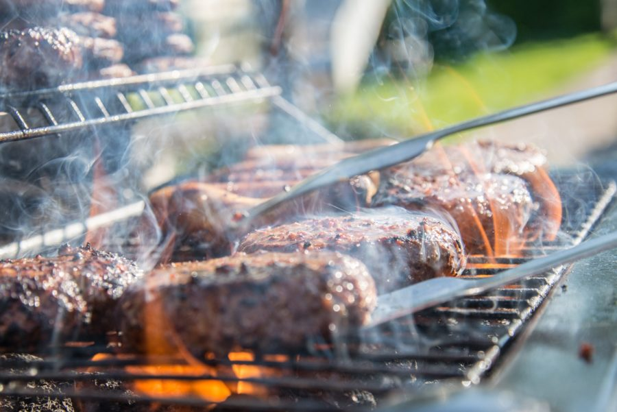 Paint, BBQ Pit Sales Cause Hardware Stores to Open Half Day on 3 Days