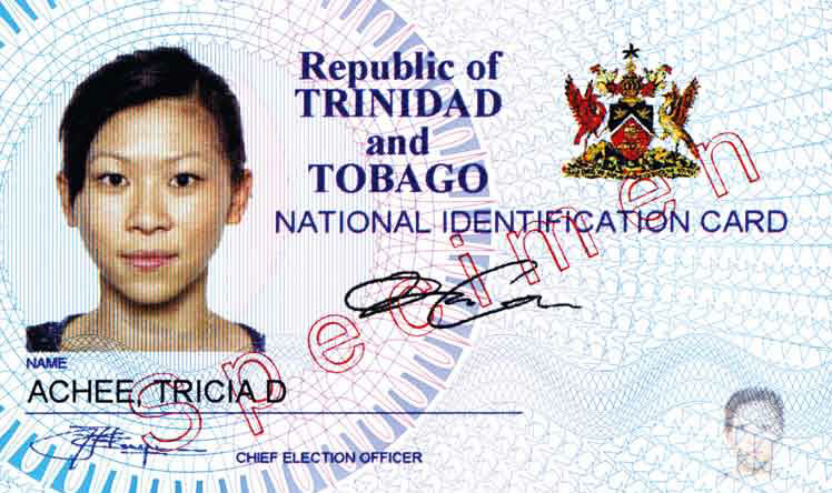 Expired TT ID Cards Valid Until December 31, 2020