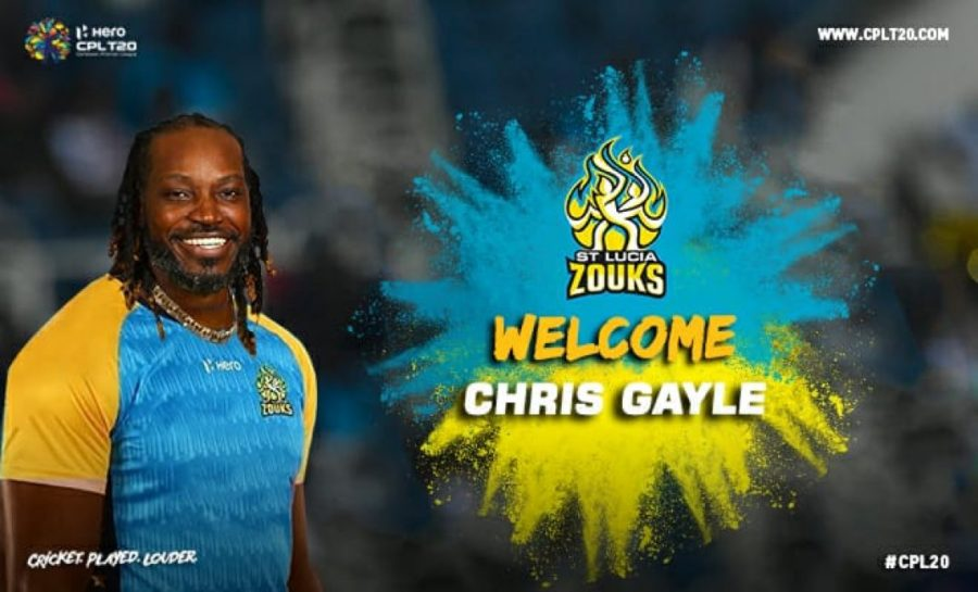 List of Caribbean Players in All CPL Teams