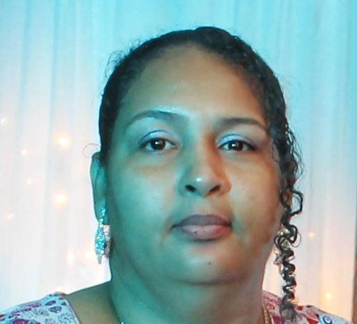 Arouca Woman Missing