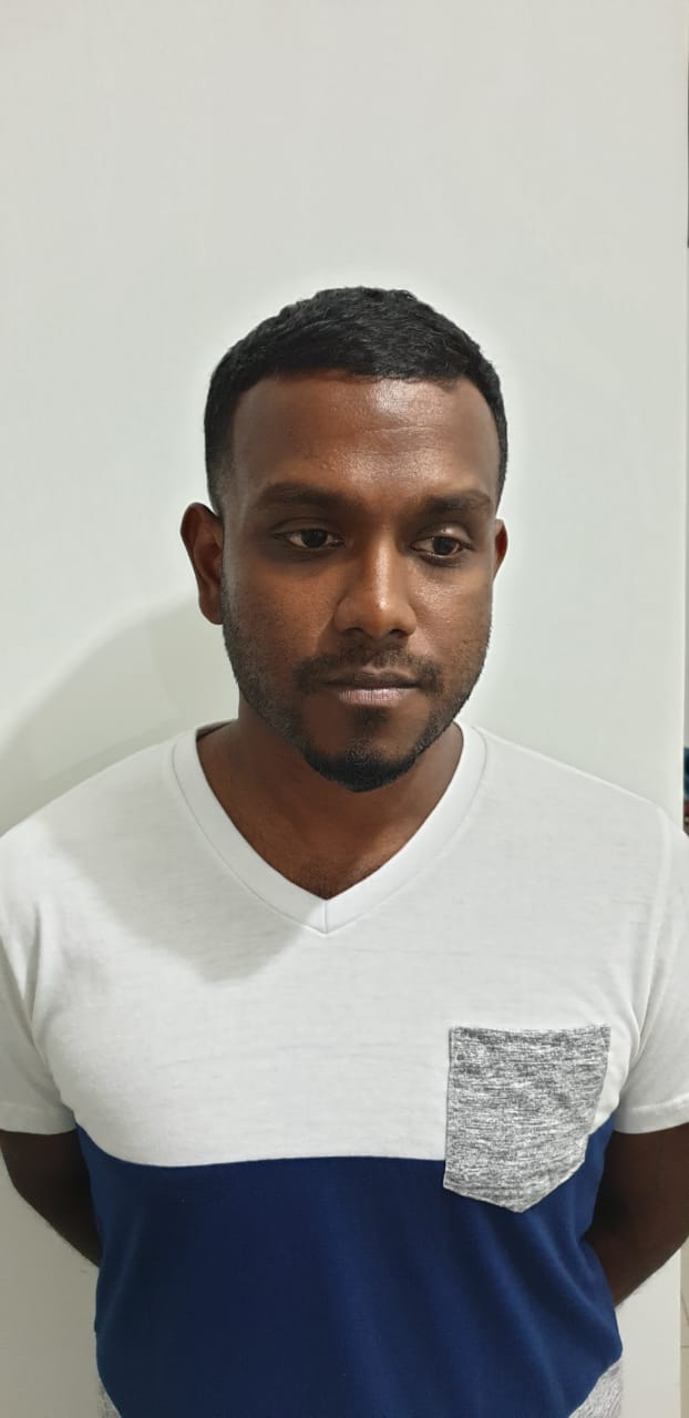 Canadian, Guyanese Charged for ATM Fraud