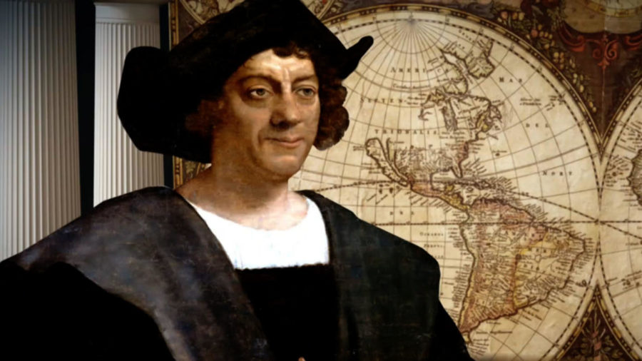 The Problem With Columbus