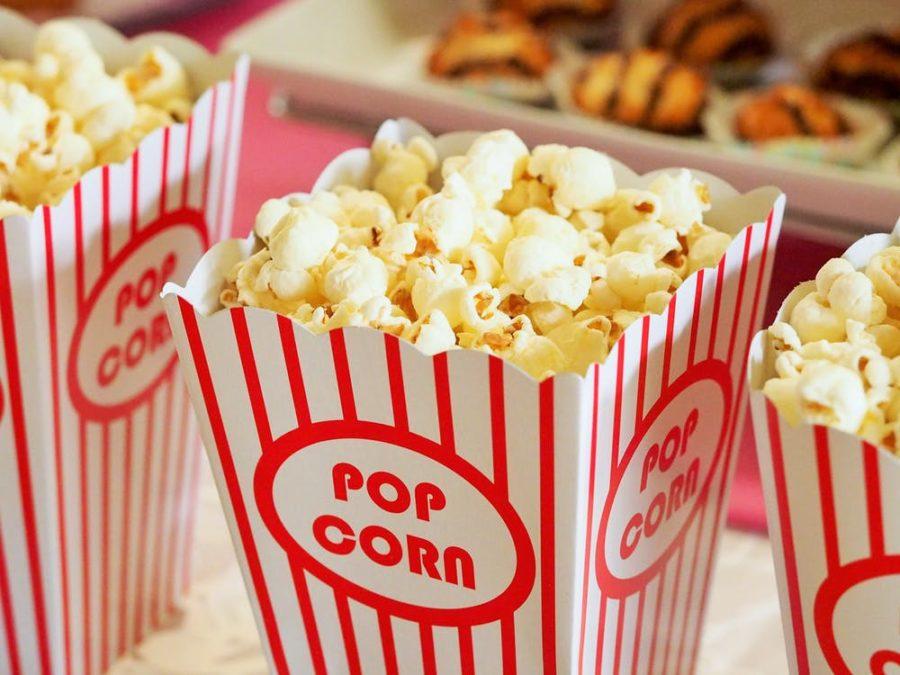 Drive-in Cinema at Skinner Park Crashes
