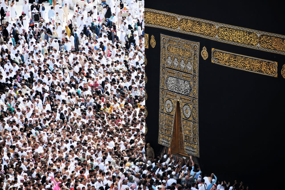 Covid-19: Only 10,000 for Hajj