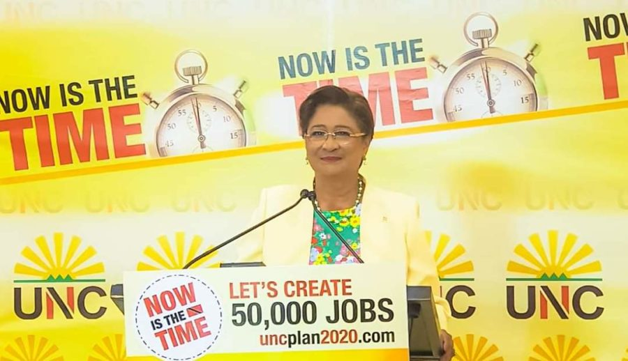 Kamla: CPL Means Citizens Preferred Last