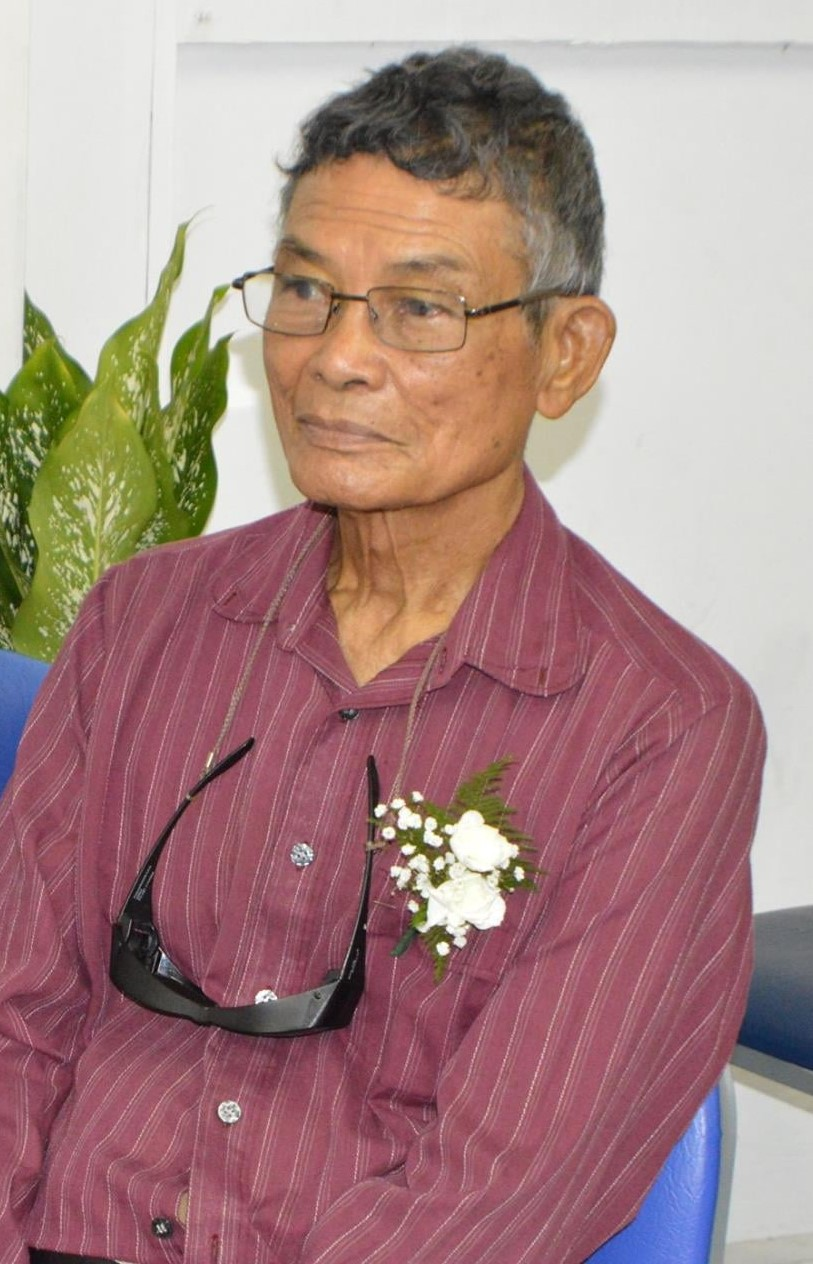 James Lee Wah, a Pioneer in the Arts Passes On