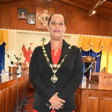 Arima Mayor to Contest D'Abadie/O'Meara for PNM