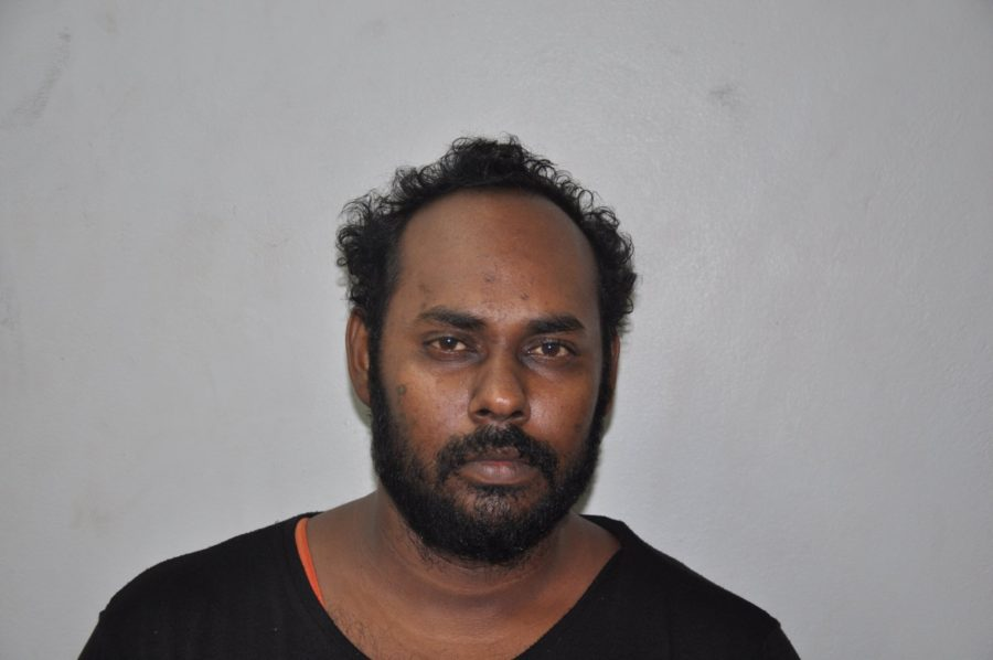Man in Court for Piarco Murder