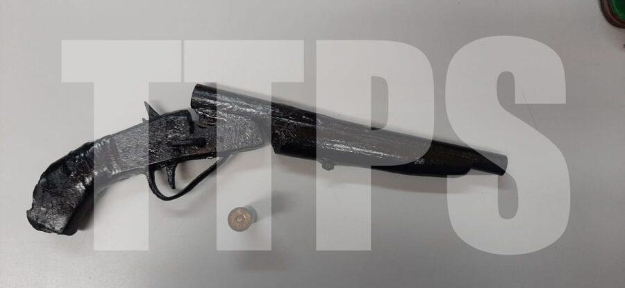 Rio Claro Man to be Sentenced for Shotgun, Ammo