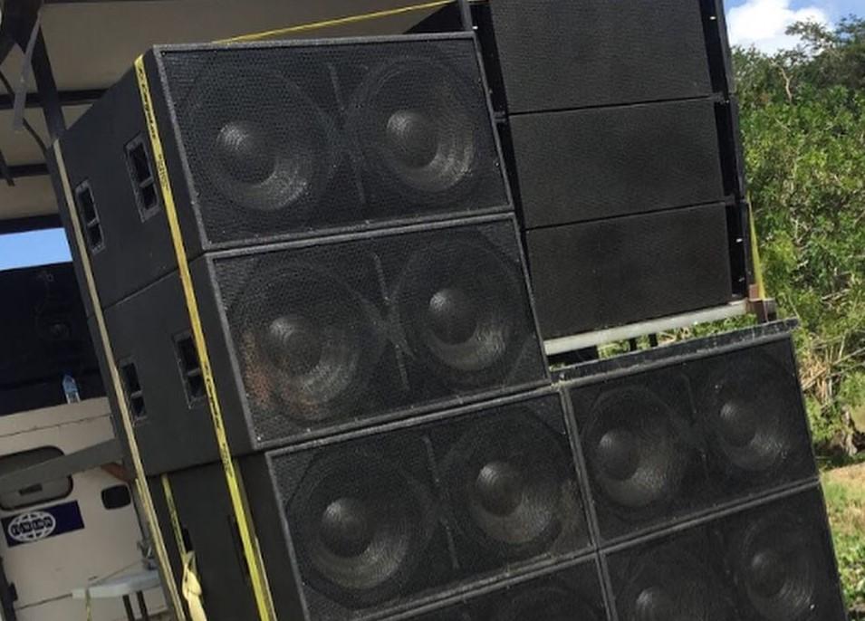 EMA: Music Trucks Don't Need Noise Variation