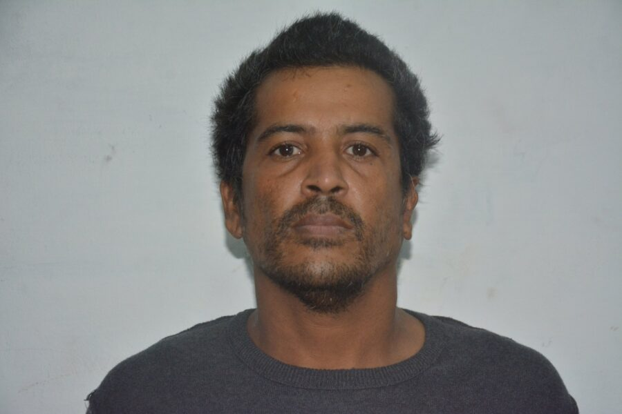 Sando Man Charged with Murder