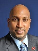 Anil Roberts Back in Parliament as UNC Senator