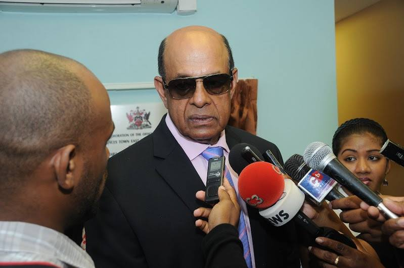 Gopeesingh: TT Citizens Fearful of 'Inhumane Treatment' in State Quarantine