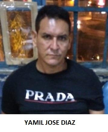 Two Venezuelans Charged for Marijuana Possession
