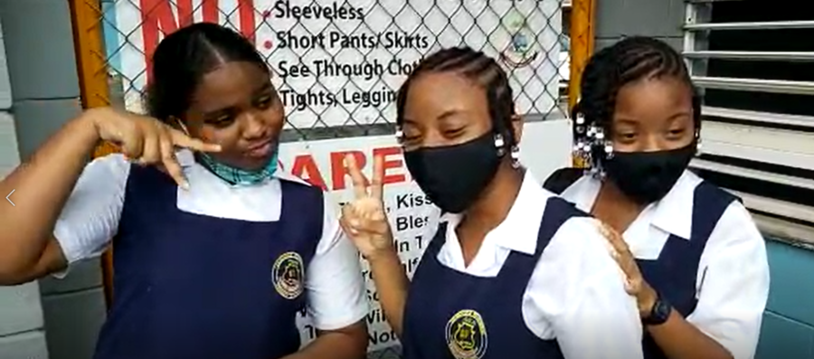 Watch: SEA Students Happy with Exam