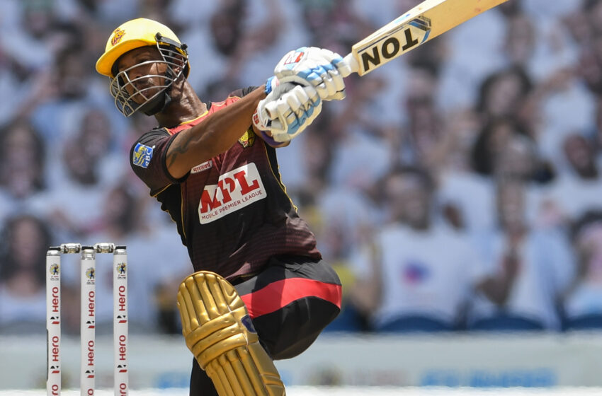 TKR Cruise into CPL Finals