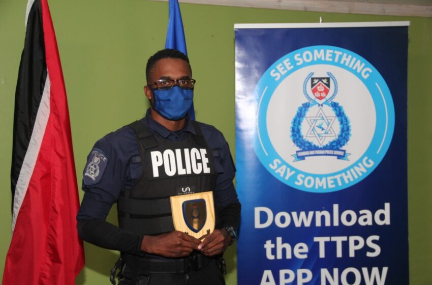 Police to Give Masks to the Homeless
