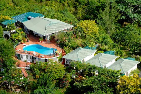 Tobago Villa Gets Travellers' Choice Award